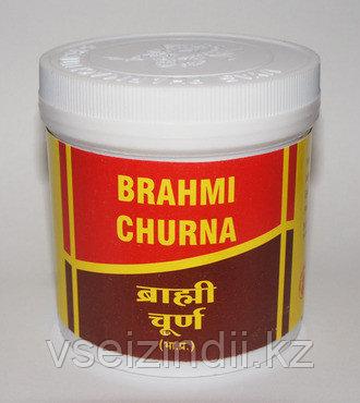 Брахми чурна (Brahmi churna) 100гр, Vyas