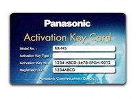WEB ключ активации Communication Assistant Operator Console / KX-NSA401W