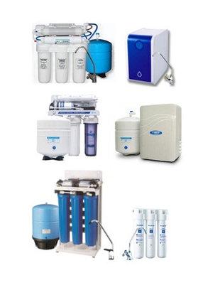 Насос для фильтра воды pump 50g, фото 2