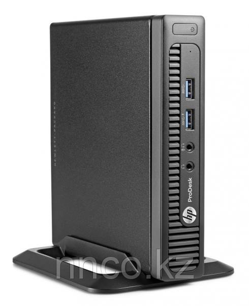 HP 260 G1 DM /Cel2957U / 2GB / 500GB 7200  DOS