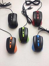 Мышь проводная G-211