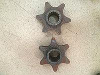 Звезда шнековая этц1609.32.02.002