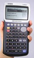 Инженерный калькулятор Casio fx-9860-G