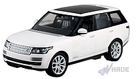 Машинка на радиоуправлении Rastar Range Rover Sport, 1:14, фото 1