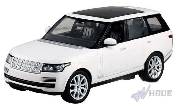 Rang Rover Sport игрушка на радиоуправлении