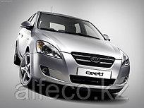 Защита картера и КПП Kia Ceed 2012-2015.10