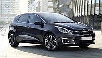 Защита картера и КПП Kia Ceed new/ Kia Cerato new 2015-