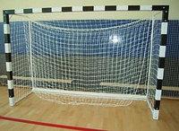 Сетка для мини футбола, гандбола 2,6 мм