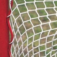 Сетка для хоккейных ворот 3 мм