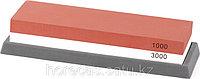 Камень точильный комбинированный 1000/3000 Premium Luxstahl [002]