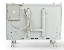 Обогреватель электрический Ballu BEC/M-1000 Camino Mechanic, фото 3