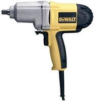 "Гайковерт DeWALT DW294-QS 710 Вт, 2200 об/мин, 2700 уд/мин, 440 Нм, держатель насадки 3/4"""