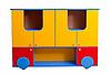 Пассажирский вагончик