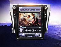 Головное устройство на Camry V55 12 дюймов, фото 1