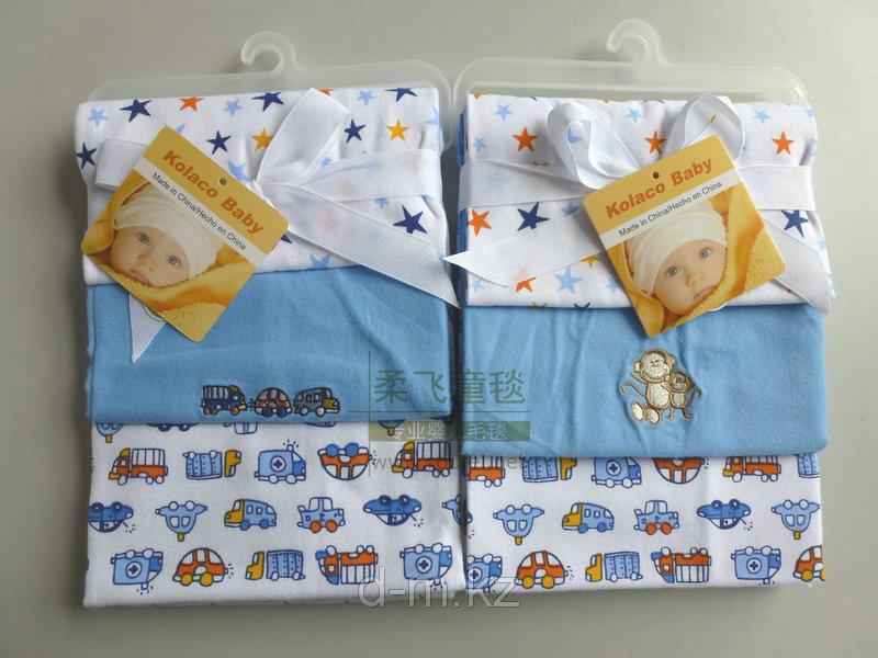 Пеленки для новорожденных 3шт\уп