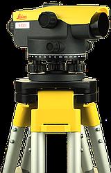 Инженерный оптический нивелир Leica NA324