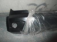 Бампер передний уаз патриот дубликат с 2014 г рестайл