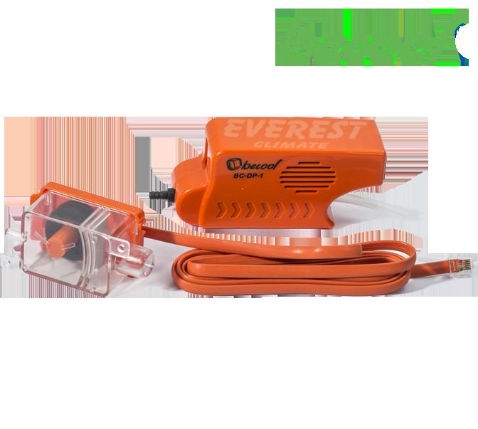 Дренажная помпа Becool: BC-DP-1