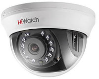 DS-T201 внутренняя камера видеонаблюдения с ИК-подсветкой