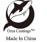 Белые кружки для сублимации. Премиум, торговой марки Orca Coatings. Акция, только опт, фото 2