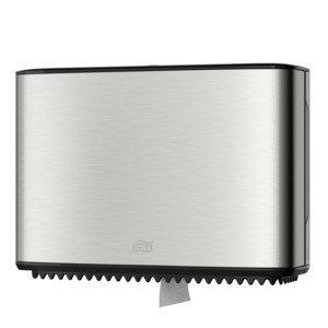 Tork диспенсер для туалетной бумаги в мини-рулонах 460006, фото 2