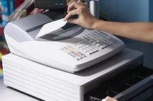 Регистрация кассовых аппаратов и снятие с учета ККМ