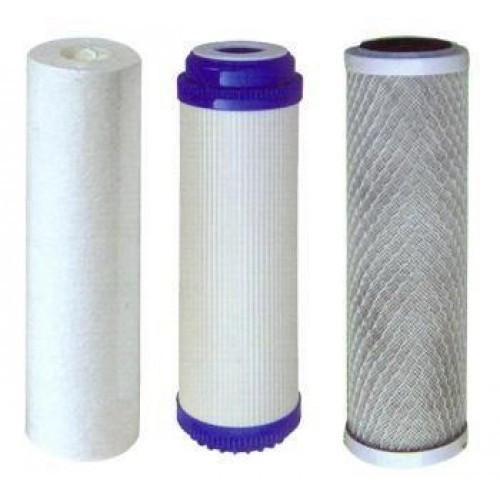 Комплект картриджей для фильтра воды