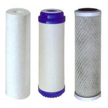 Комплект картриджей для фильтра воды, фото 2