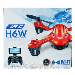 Квадрокоптер JJRC H6W