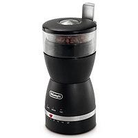 Кофемолка DELONGHI KG 49 черная