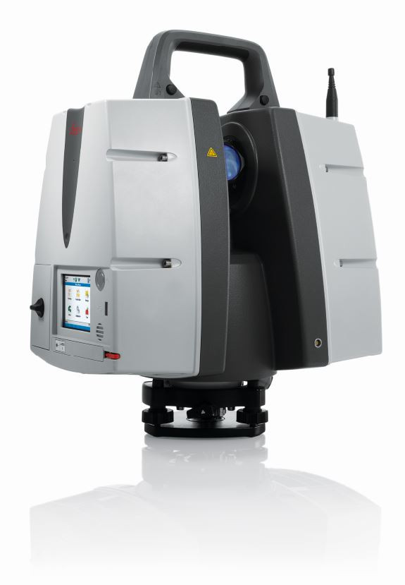 Лазерный сканер Leica ScanStation P30/P40