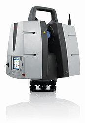 Лазерный сканер Leica ScanStation P30/P40