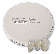 Циркониевые диски Kerox для CAD/CAM