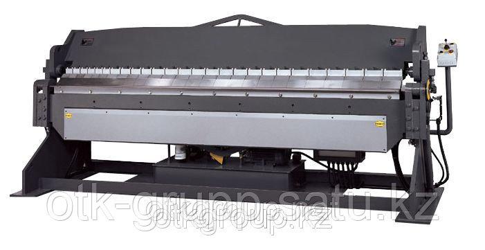 Гидравлический листогиб MFH 3035, MetalMaster