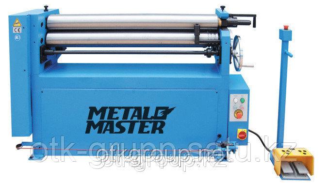 Вальцы ESR 2035, MetalMaster