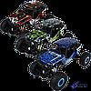 Радиоуправляемая машинка на пульте управления Rock Crawler HB P1003 4WD RTR, 1:10