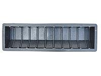 Форма для изготовления плитки «Бордюр»