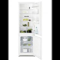 Встраиваемый комбинированный холодильник Electrolux BI ENN 92811 BW