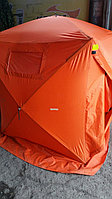 Палатка для зимней рыбалки Crow King 2,0, фото 1
