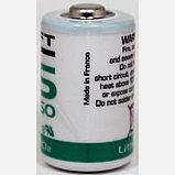 Батарейка 3.6v  LS14250  SAFT  1/2AA  ( SL-750,TL-2150), фото 2