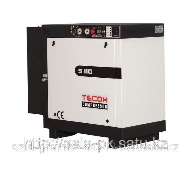Винтовой компрессор S 110 10