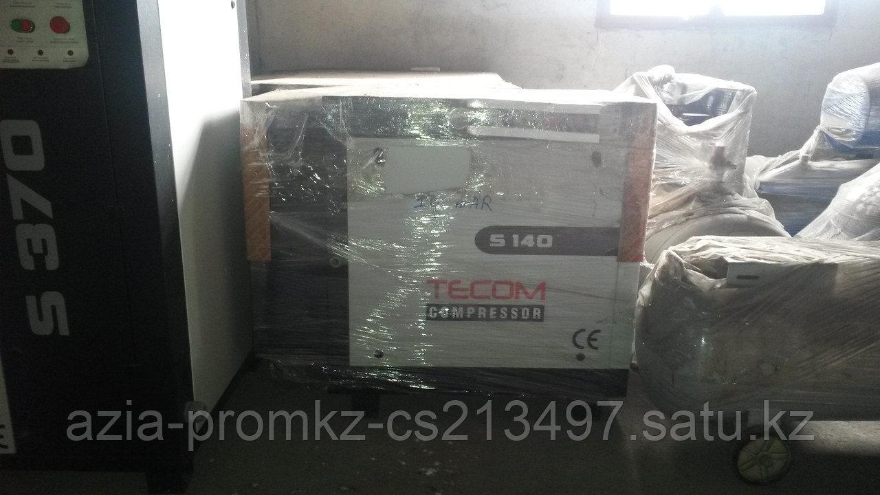 Винтовой компрессор S 140 10