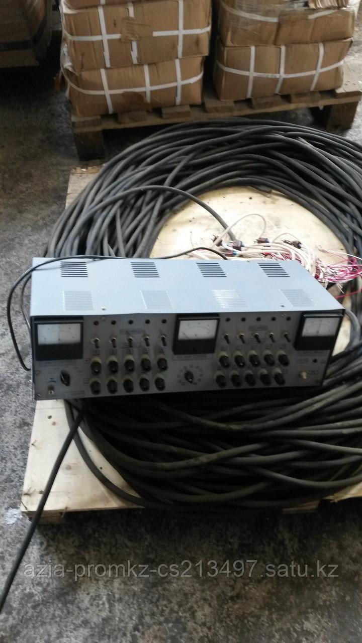 Блок зарядный БЗТ (на 10 фонарей)