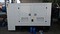 Дизельная электростанция LEEGA LG88SC в кожухе, фото 1