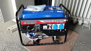 Бензиновый генератор LAUNTOP LT3000CLE