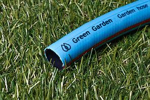 """Поливочный шланг """"Море"""" d15/30m. Производство -Иран. """"Green Garden"""""""