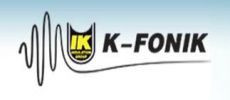 Звукоизоляционные материалы K-FONIK