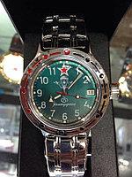 Командирские часы Серия Амфибия (Восток), фото 1