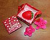 Beauty подарок для девушек (Крем для рук-клубника)