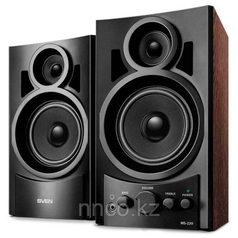 SVEN Speakers 230